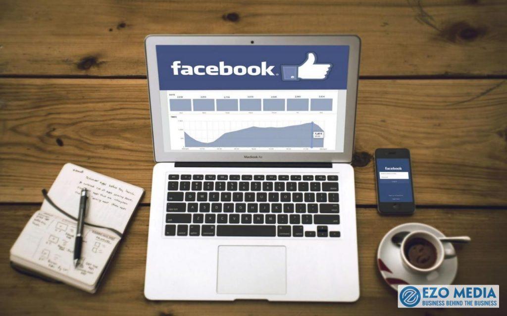 Dịch vụ chăm sóc Fanpage Facebook   Uy Tín - Tận Tâm Tại Sài Gòn