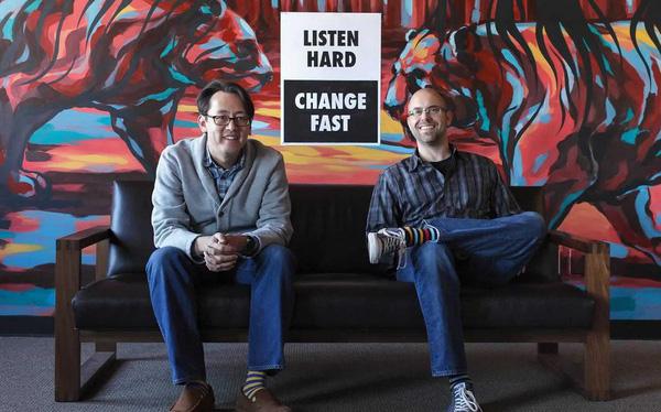 Mailchimp: Đế chế tiếp thị email điện tử 4,2 tỷ USD được phát triển từ một cựu DJ