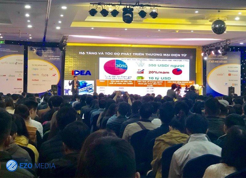 Người Việt sẵn sàng chi tiền mua hàng online trên Facebook, Zalo