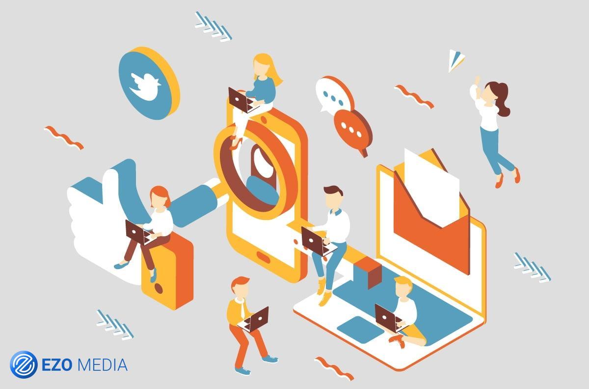Tại sao Website mới là kênh doanh nghiệp cần tập trung vào, thay vì Facebook?