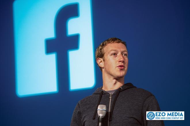 Mark Zuckerberg: Cậu bé Do Thái Mỹ mù màu sáng lập nên mạng xã hội Facebook