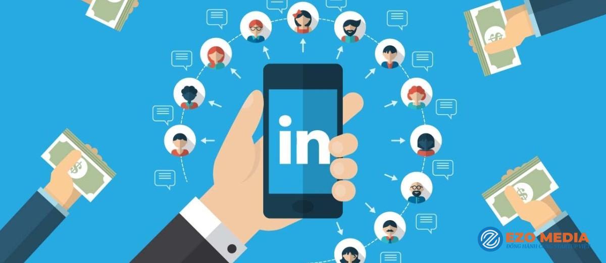 Tuyệt chiêu chạy quảng cáo trên LinkedIn đạt hiệu quả 1