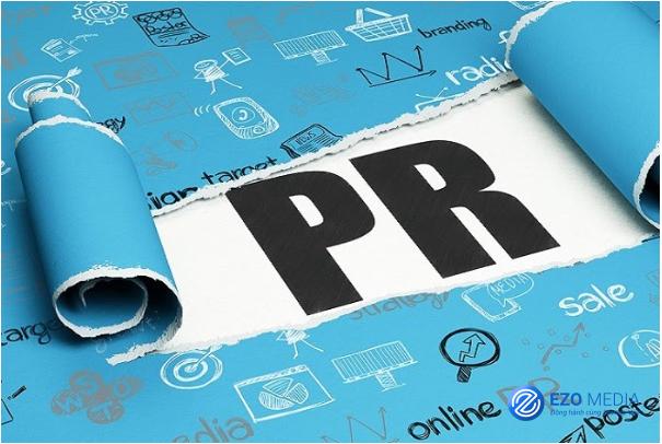 Book báo PR giải pháp marketing không thể thiếu và được nhiều doanh nghiệp lựa chọn